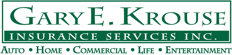 Gary E. Krouse Insurance Services homepage